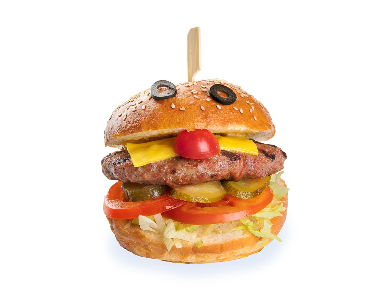 Синьор Гамбургер