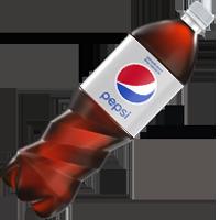 Пепси-кола лайт