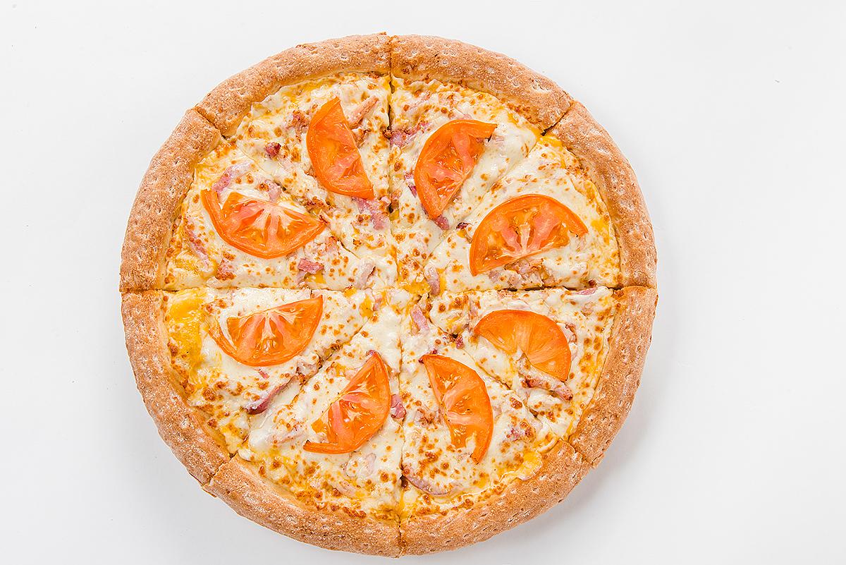 Пицца Чикен Чеддер