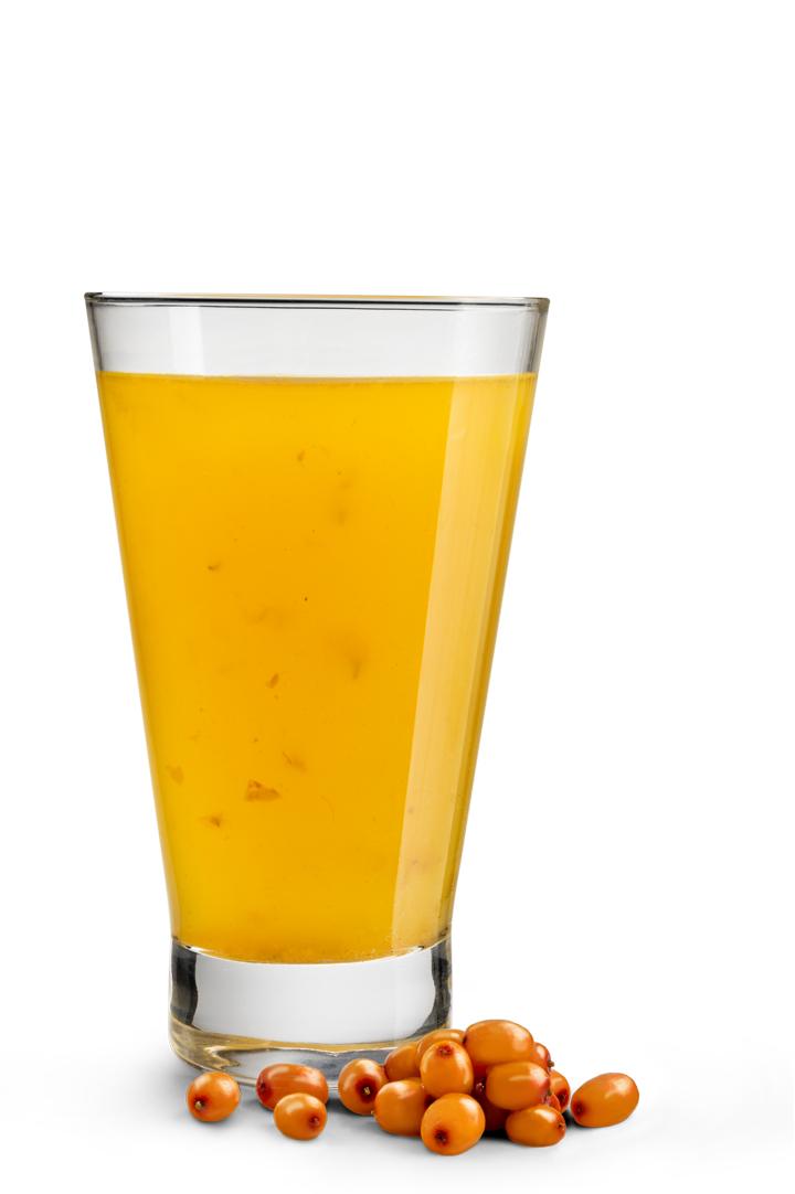 Лимонад 0,3l облепиха