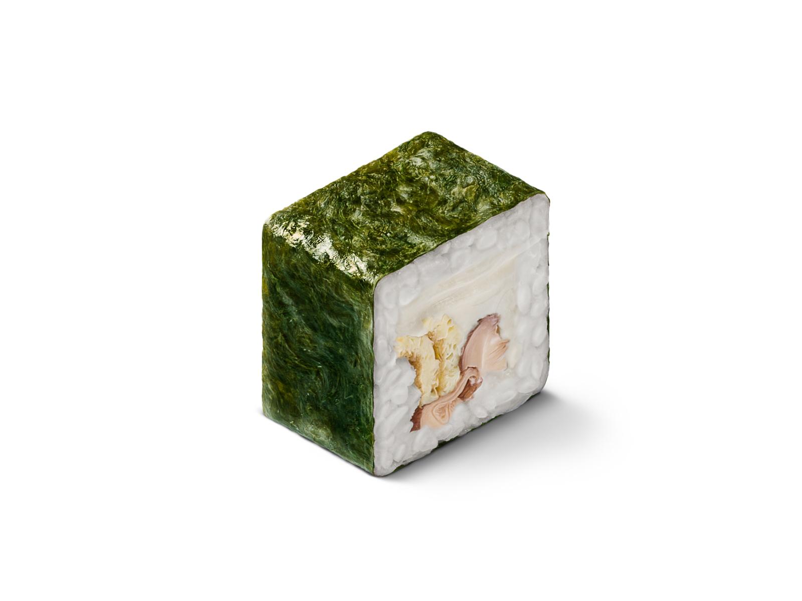 Ролл Шиитаке сыр