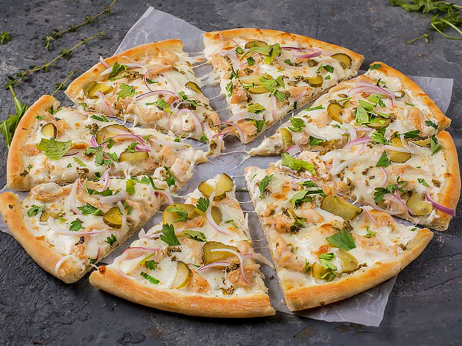 Пицца Мамазина