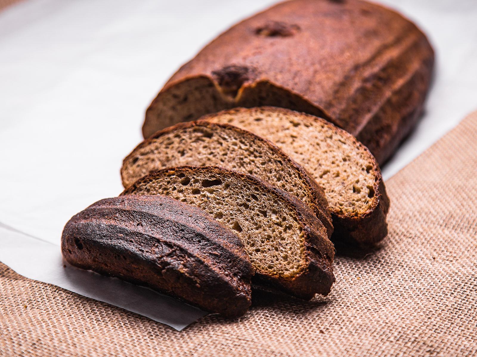 Хлеб Рижский Классический