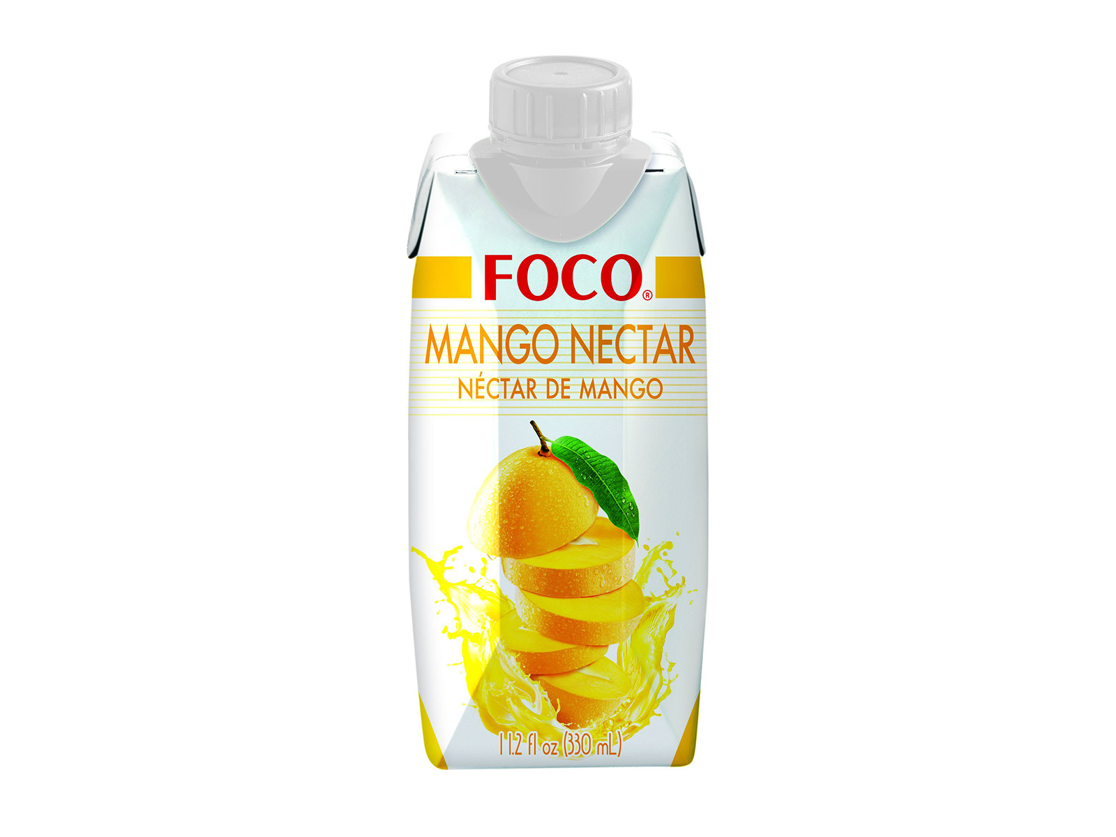 Foco Нектар манго