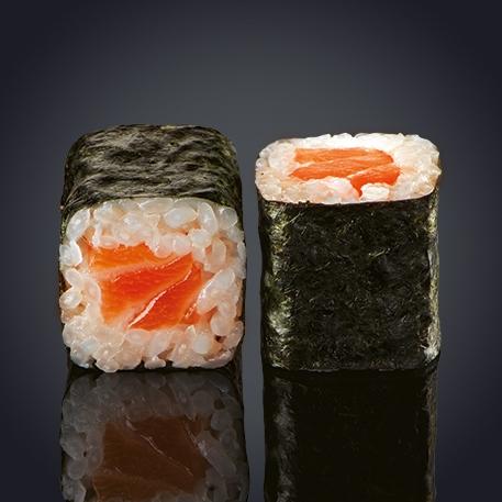Спайси лосось рору