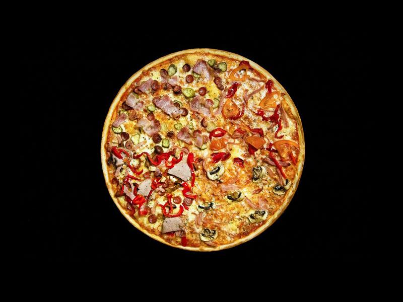 Пицца Академия