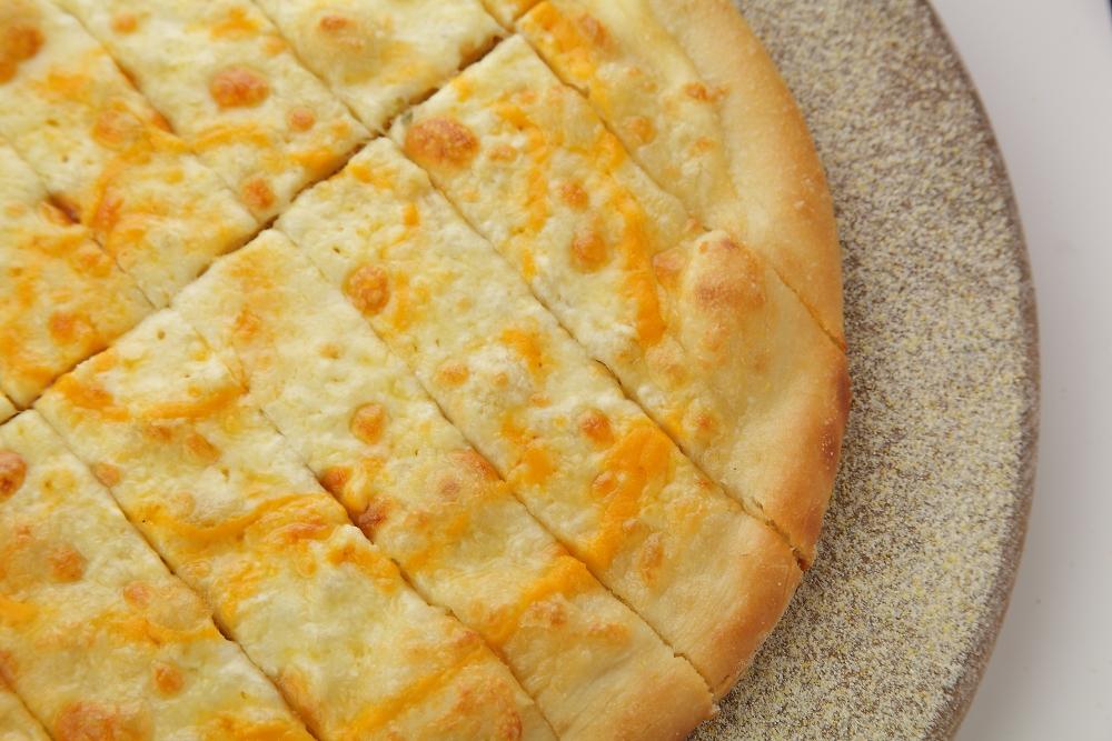 Сырные палочки с сыром Чеддер