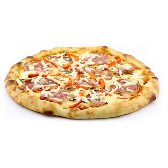 Пицца Бородинская