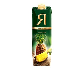 Сок Я ананас