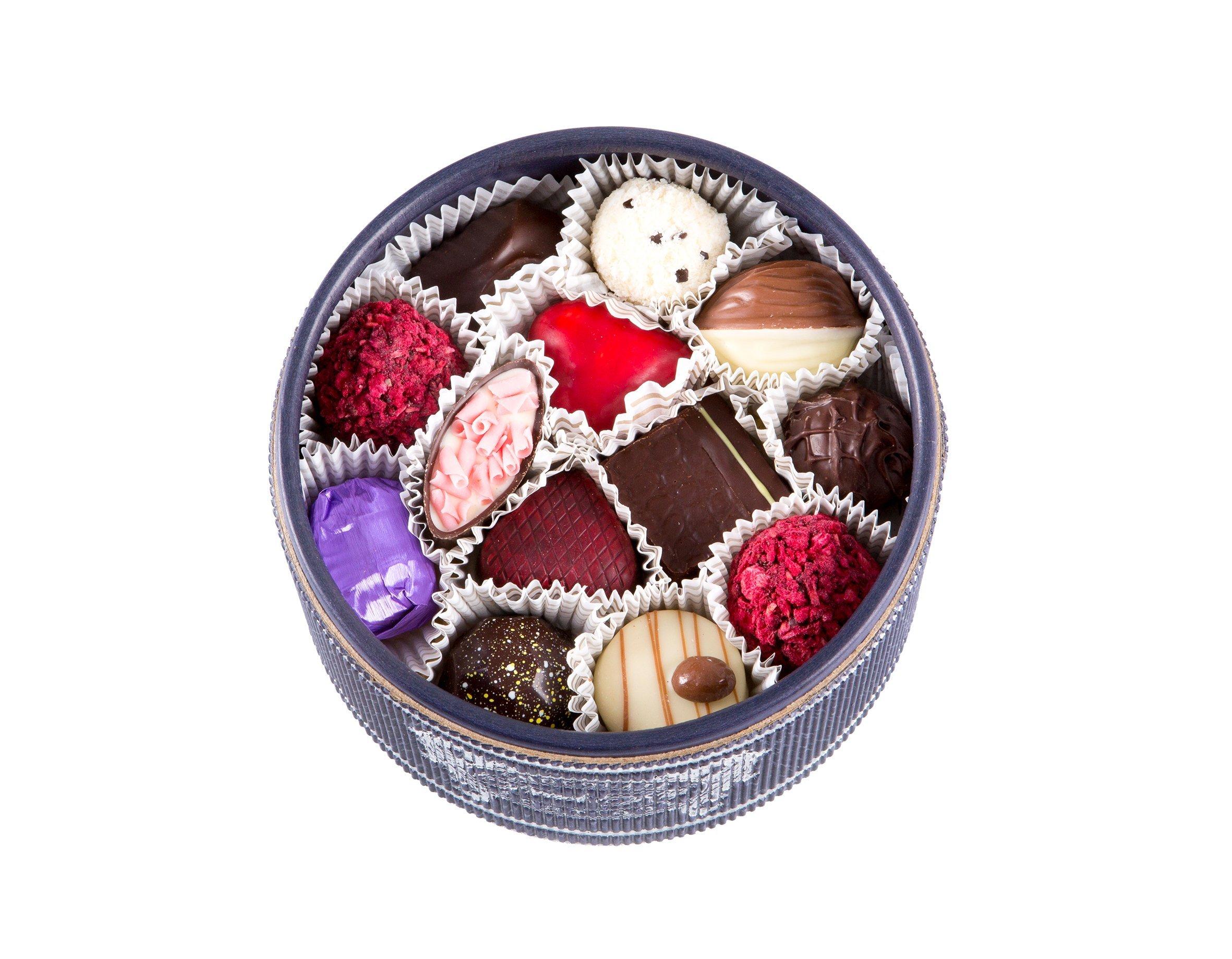 Шоколадный набор Очарование