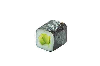 Ролл Маки с авокадо