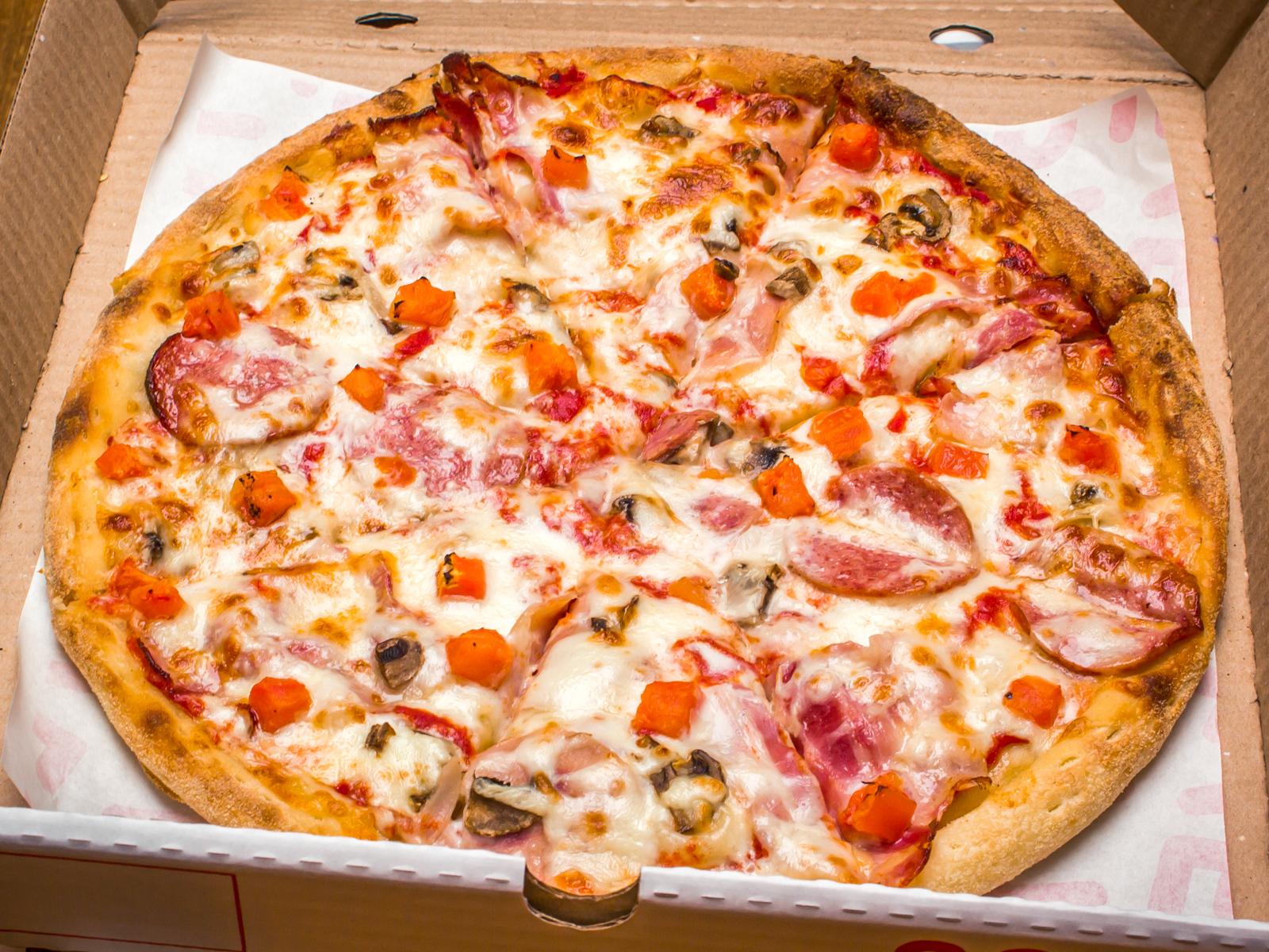 Пицца Фиеста