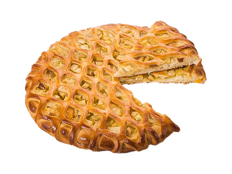 Пирог Яблочник