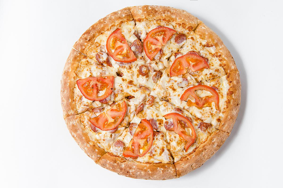 Пицца Гриль Гурме
