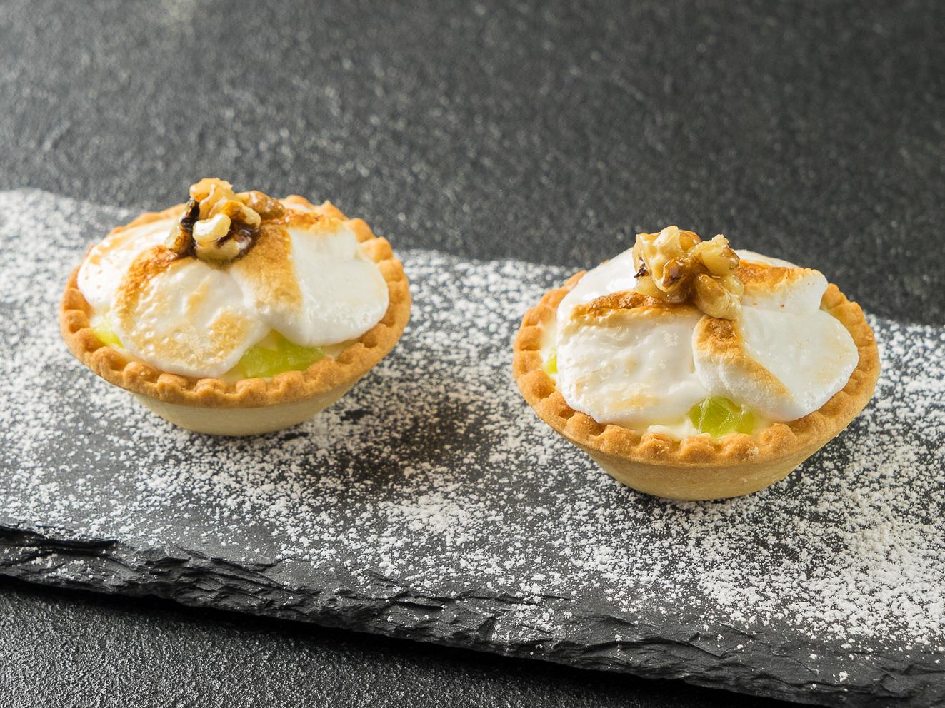 Десерт Облака