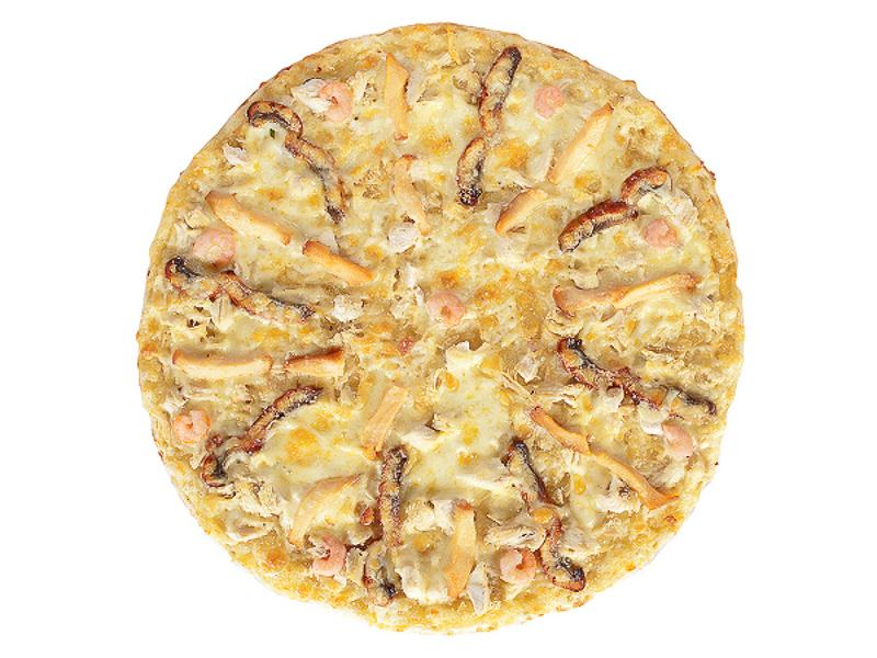 Пицца Бермудский треугольник