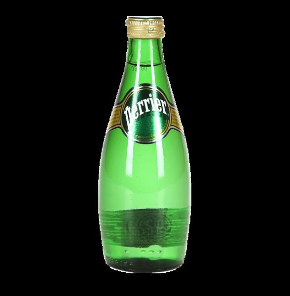 Вода минеральная Perrier газированная
