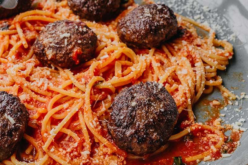 Гранде спагетти