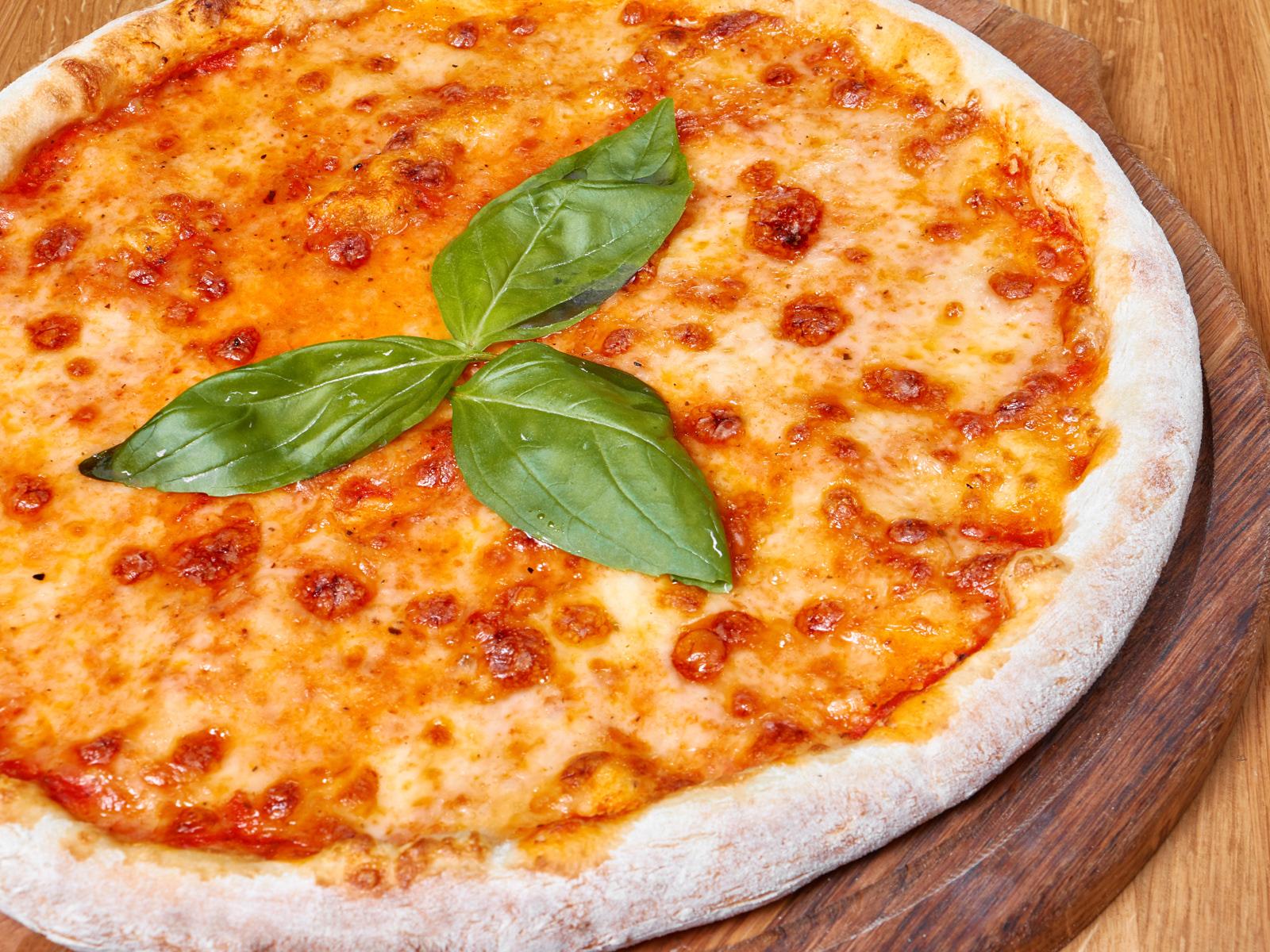 Пицца Просто Марго