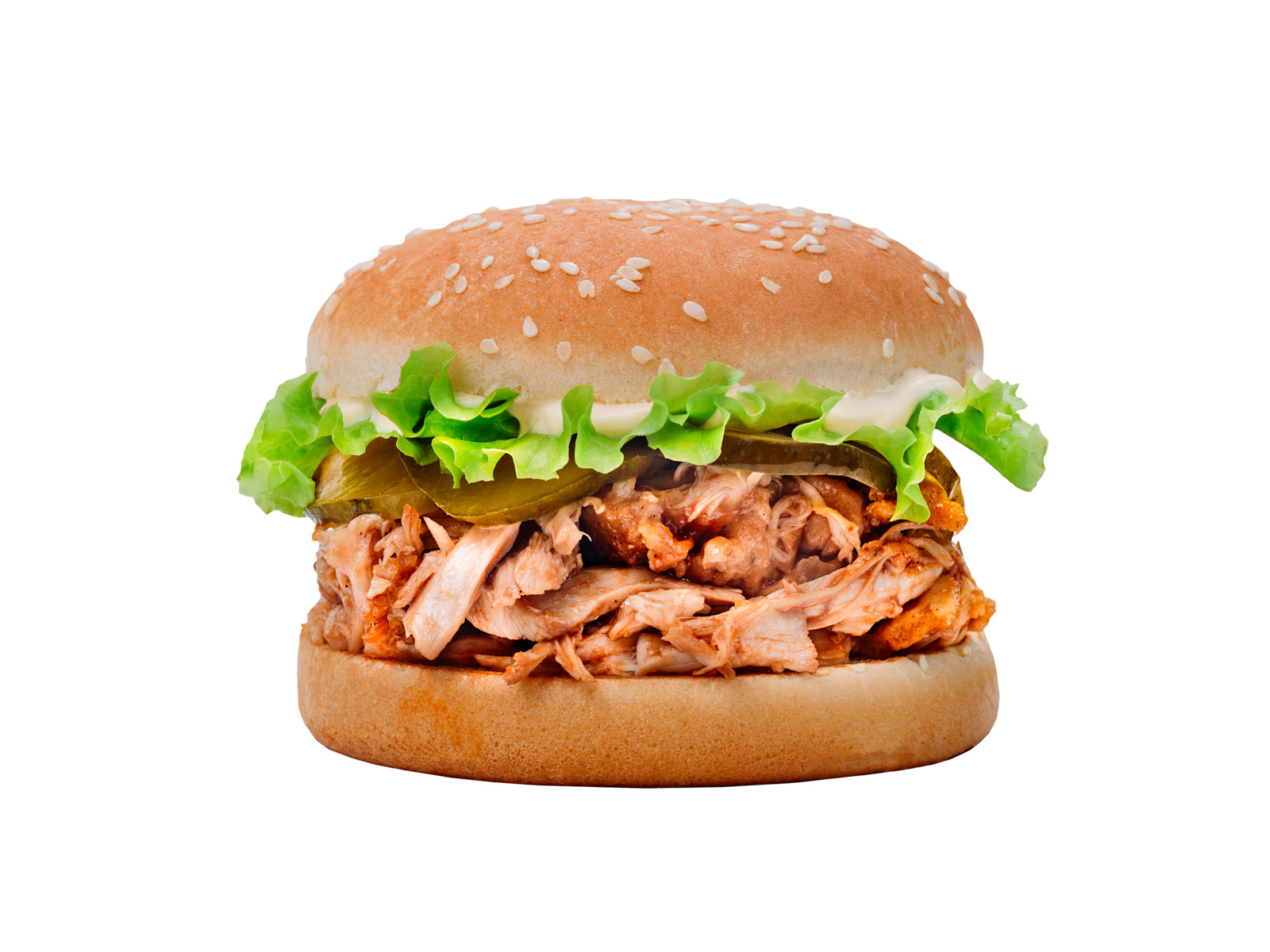 Бургер Слоппи-джо