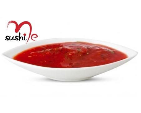 Топпинг Чили соус
