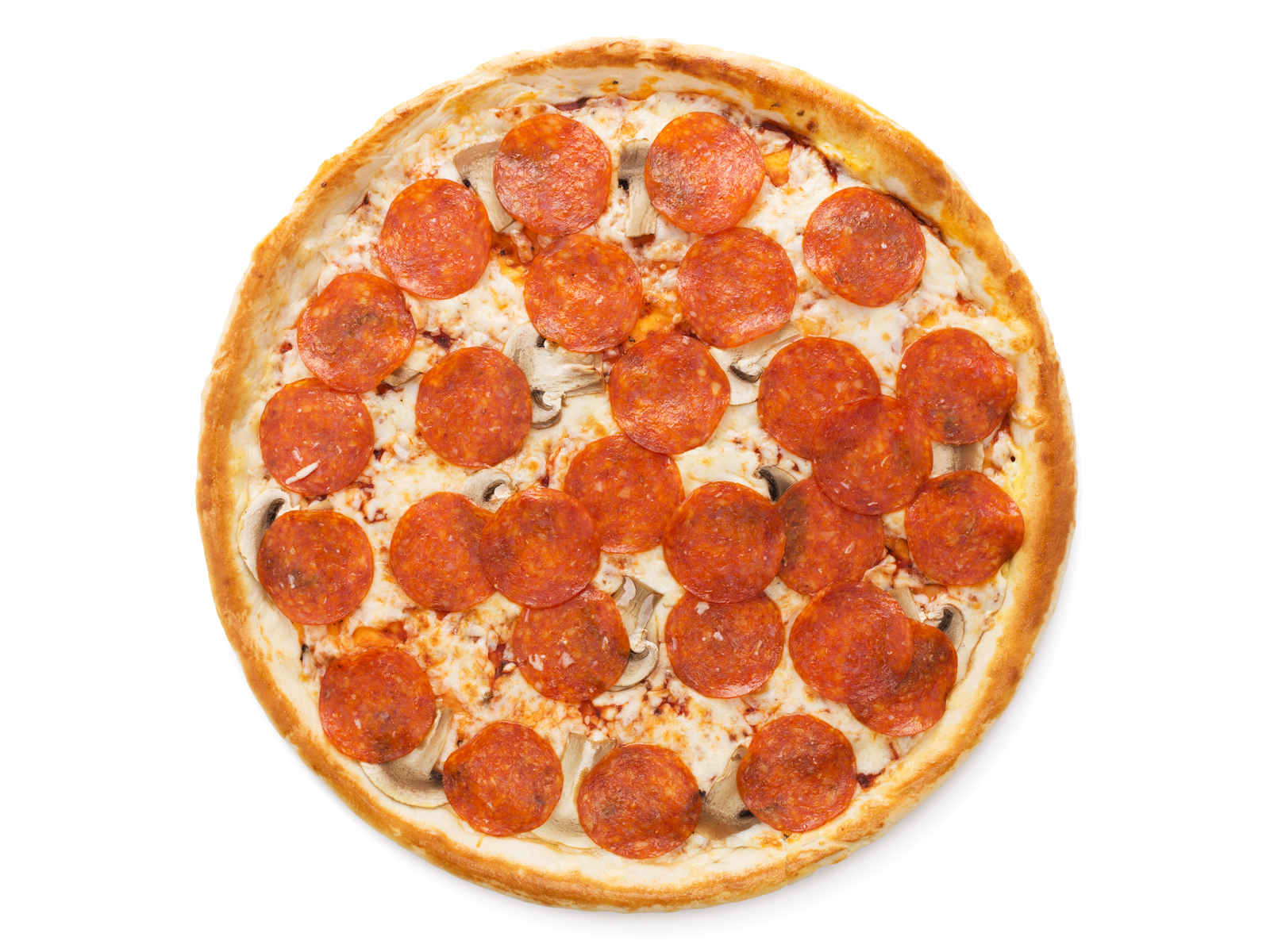 Пицца Пепперони Лайт