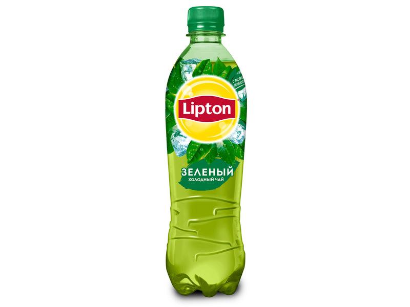 Липтон Айс Ти - Зеленый Чай