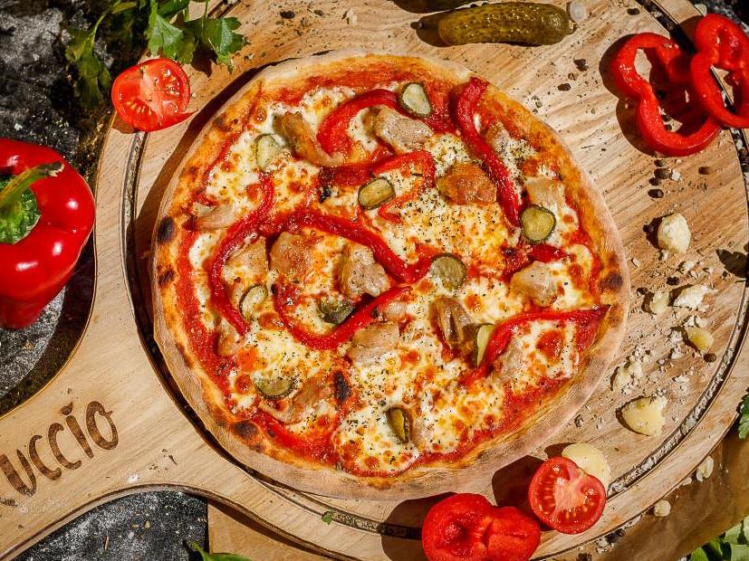 Пицца Виладжио