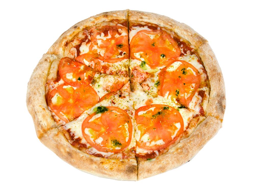 Пицца Маргарита вег