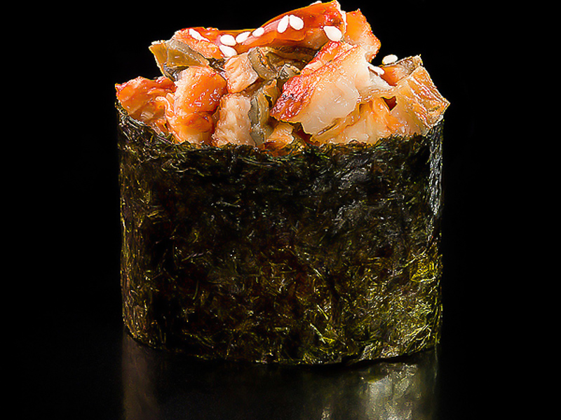Унаги сенсин суши