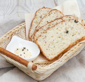 Хлеб собственной выпечки