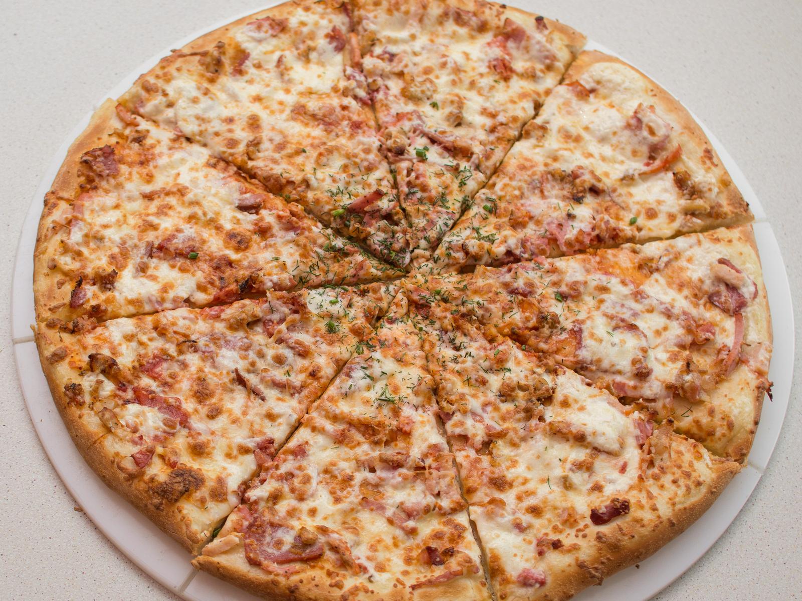 Пицца Мясной легион