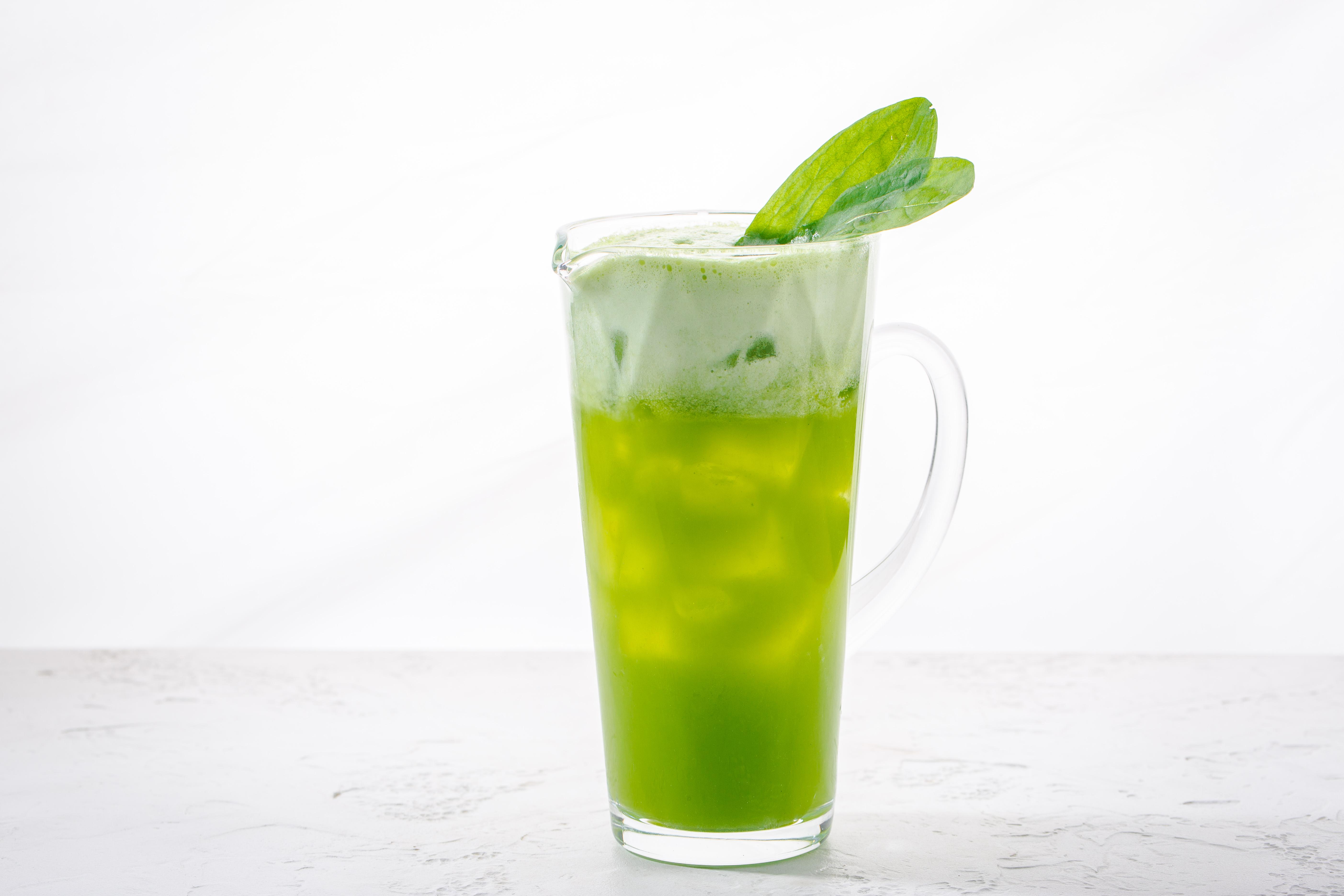 Лимонад ананас щавель