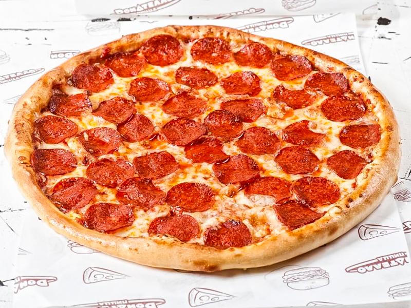 Пицца Пепперони Хот