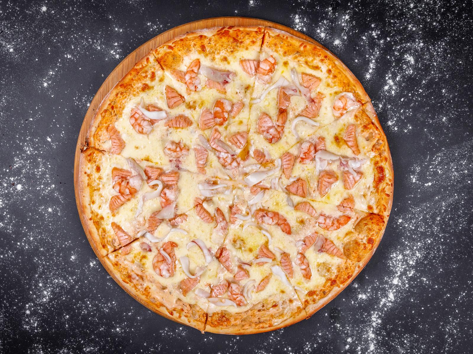 Пицца Летучий Голландец