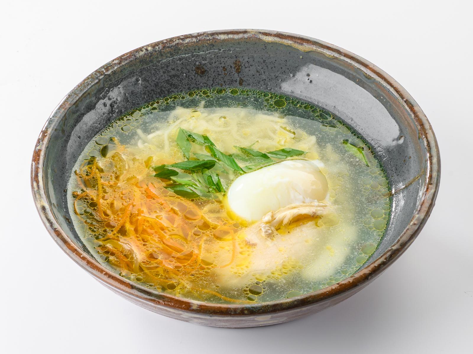 Суп Домашняя лапша