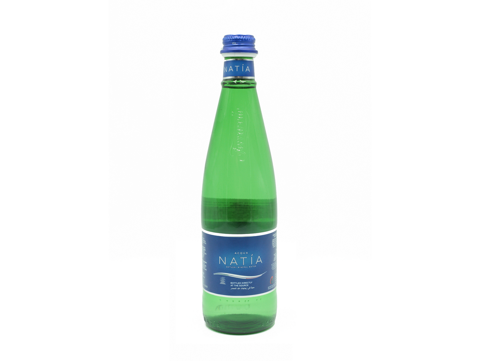 Вода Acqua Natia