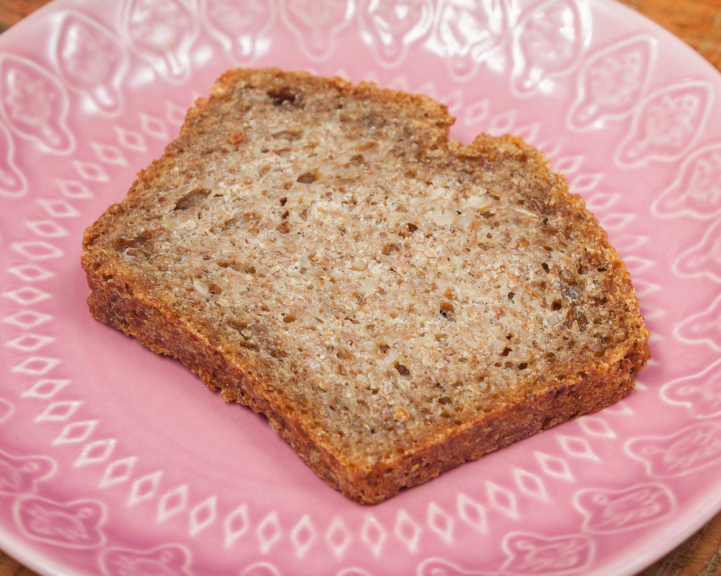 Хлеб Макробиотический