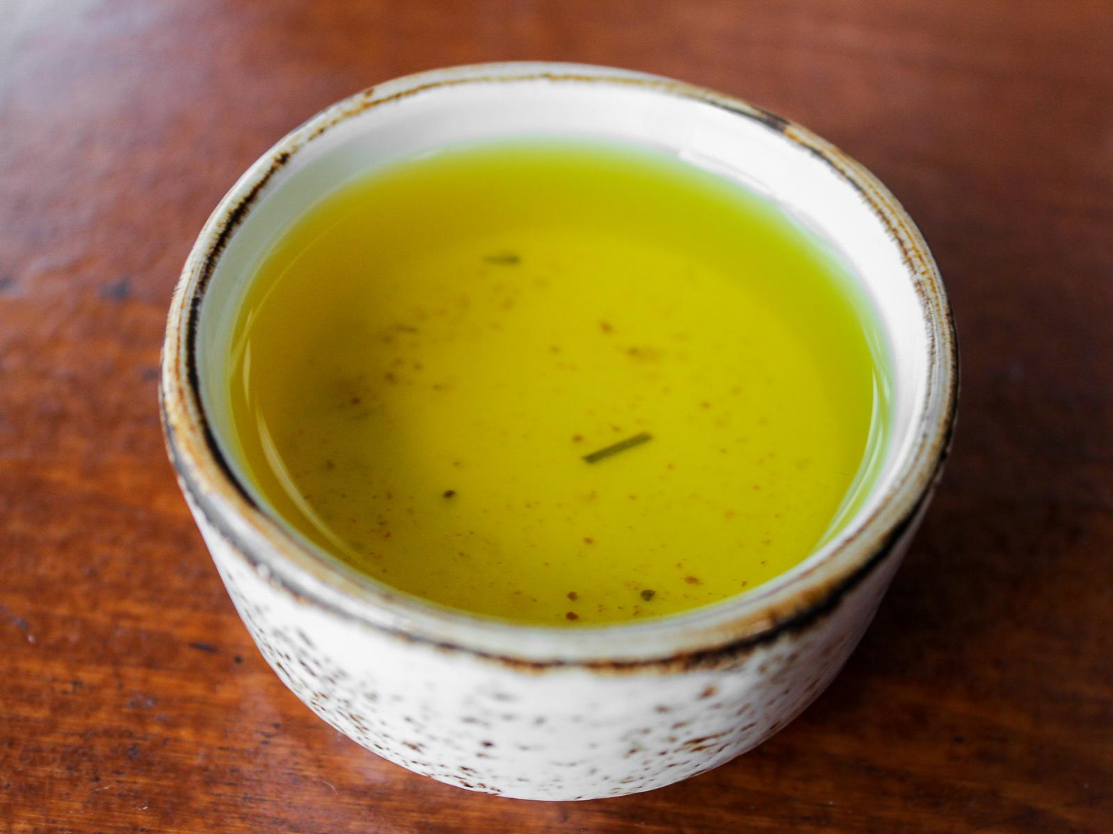 Соус Ткемали зелёный
