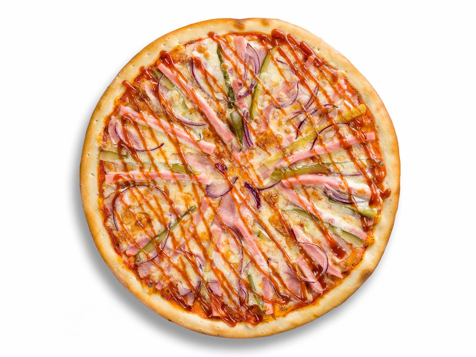 Пицца Техасская