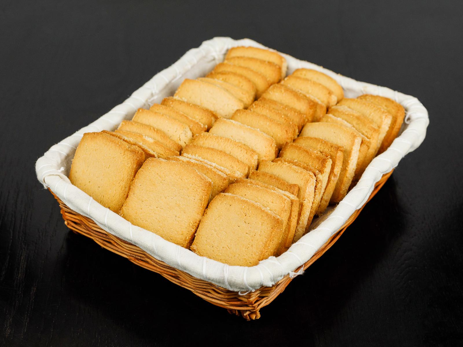 Печенье Пралине ореховое