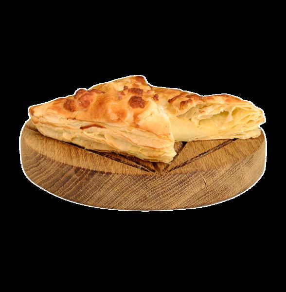 Хачапури от шеф-пекаря