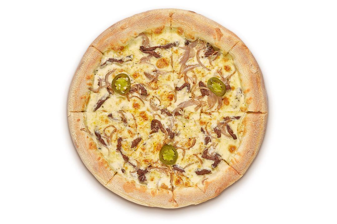 Пицца Мясная Делюкс
