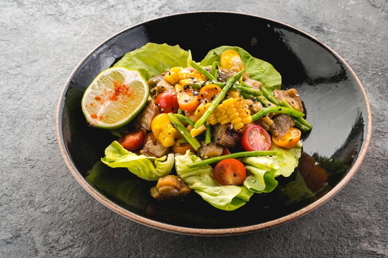 Латук салат
