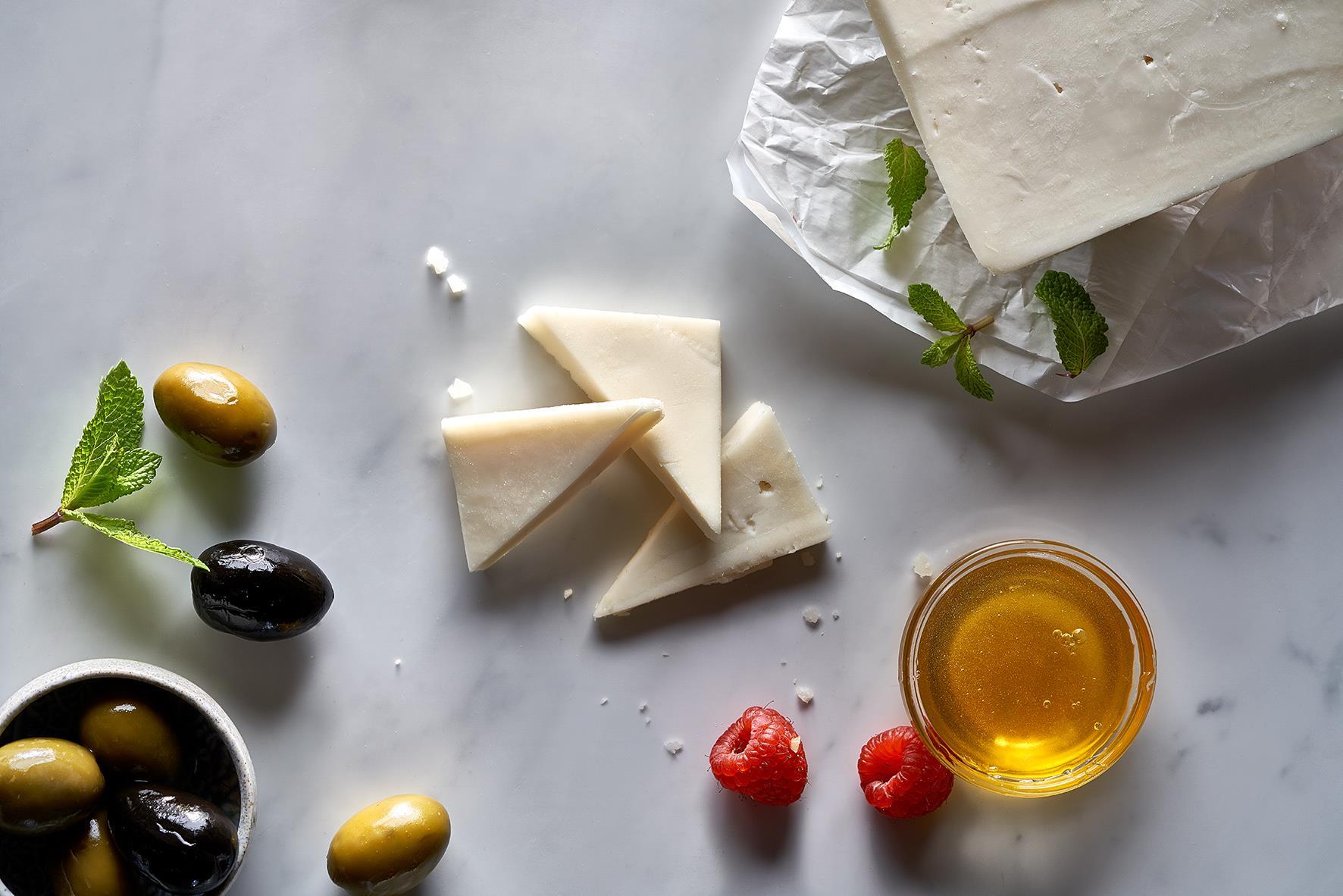 Сыр Капретте 30 гр.