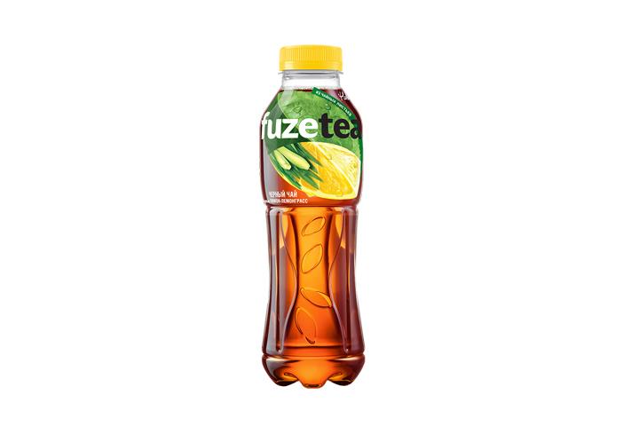 Fuzetea лимон-лемонграсс