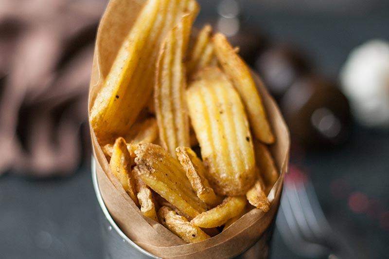 Картофель фри классический