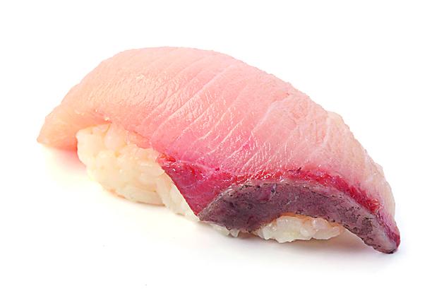 Суши Хамачи