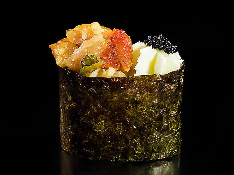 Унаги крем суши