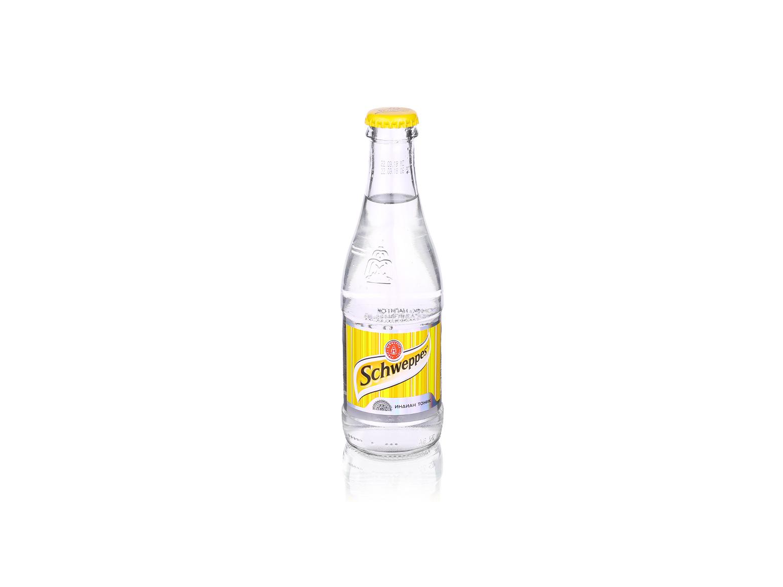 Напиток Швепс